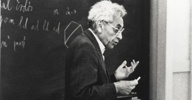 Tri životne lekcije velikog matematičkog uma