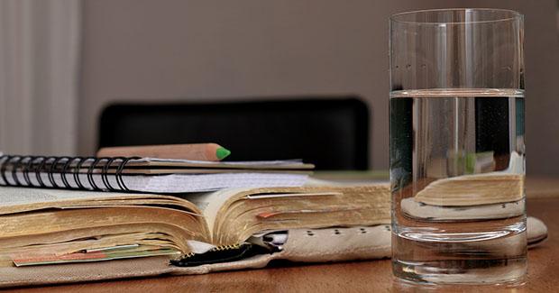 Čaša vode za bolji rad mozga