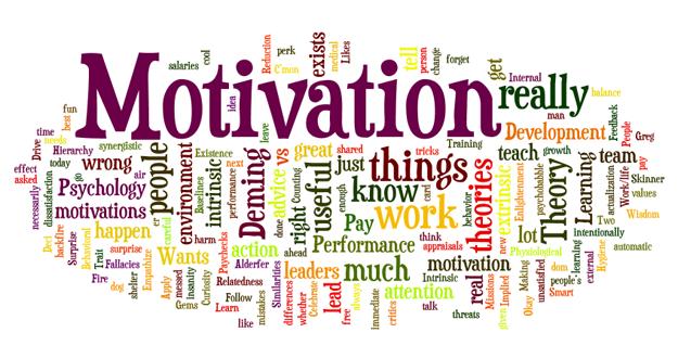 Savjeti: Motivacija ne traži emocije