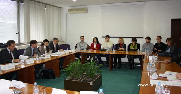 Univerzitet u Tuzli dobio preporuku Komisije za punu akreditaciju