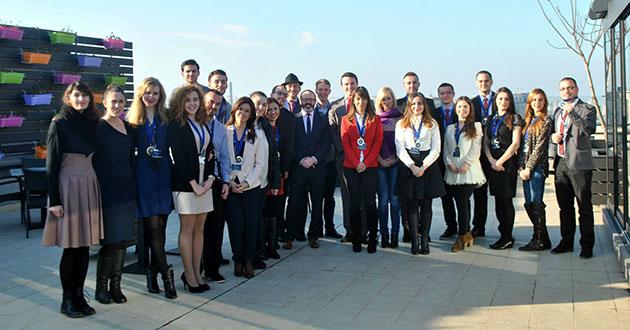 Omladinski ambasadori pomirenja: Spremno u kreiranje pozitivnih promjena u regiji