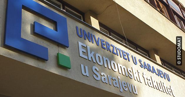 UNSA: Konkurs za prijem studenata za obuku i funkciju internih auditora EFSA – 15 pozicija