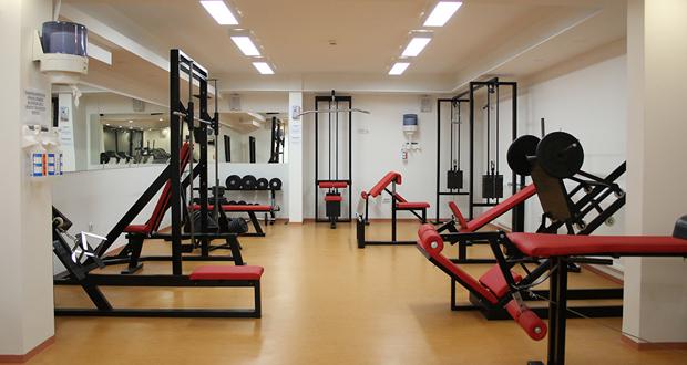 Ljetne akcije u fitness i spa centru Univerzitetskog hotela Emiran