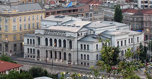 Narodno pozorište Sarajevo: Studenti mogu gledati predstave uz 50 posto jeftinije ulaznice