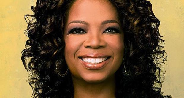 Osam vrijednih savjeta Oprah Winfrey