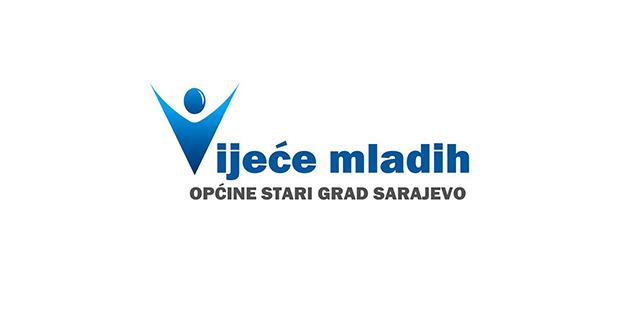 Vijeće mladih Stari Grad: Konkurs za prijem pet volontera/ki za period 2015-2016.