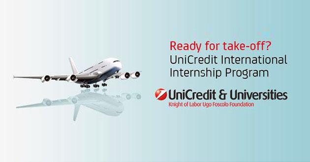 Aktuelne stipendije Fondacije UniCredit&Universities: Prijave do polovine januara!