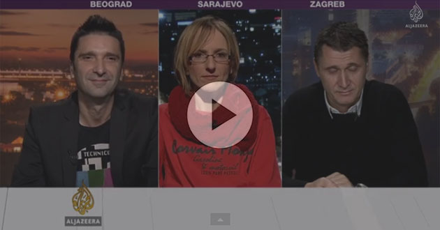 Al Jazeera Kontekst: Utjecaj masmedija na mlade [VIDEO]