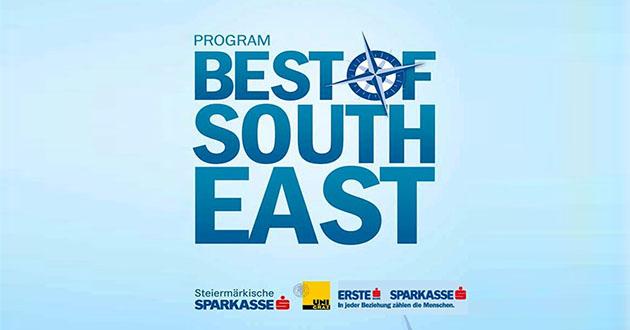 """Otvorene prijave za program obuke i stažiranja """"Best of South East 2015/16"""""""