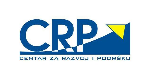 Centar za razvoj i podršku (CRP): Javni poziv za prijem devet volontera sa mogućnošću prijema u radni odnos