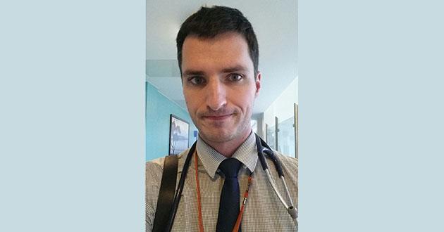 Dr. Goran Mitrić, uspješni Sarajlija kojem se dive Australci