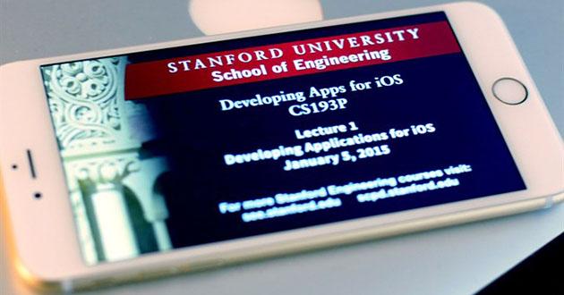 Univerzitet Stanford na iTunes postavio besplatan kurs za programiranje iOS aplikacija