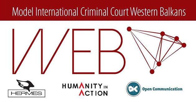 Poziv studentima za učešće na projektu Model Međunarodnog krivičnog suda