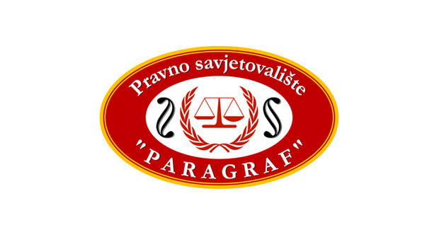 Paragraf: Besplatan pristup pravnom savjetovanju
