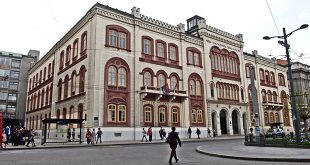 Univerzitet u Beogradu; foto: Novosti.rs