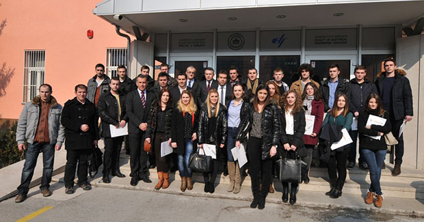 Autoceste FBiH dodijelile 25 stipendija budućim inžinjerima
