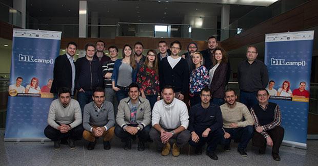 Prilika za zaposlenje u IT industriji za 50 vrijednih i inteligentnih Bosanaca i Hercegovaca