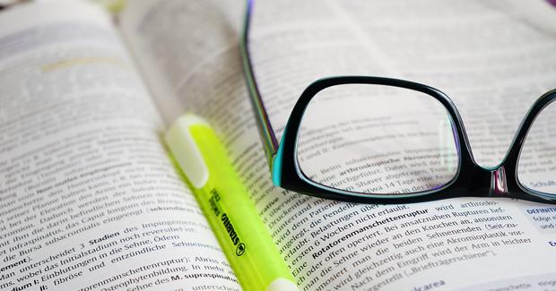 """Kako bolje čitati i više upamtiti: Tehnika """"SQ3R"""" ili """"aktivno čitanje""""?"""