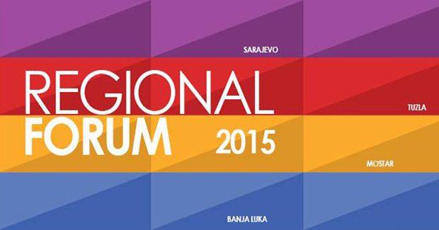 Regional forum EYP BiH