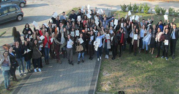Odrzana radionica Liderstvo i komunikacija na Ekonomskom fakultetu u Mostaru