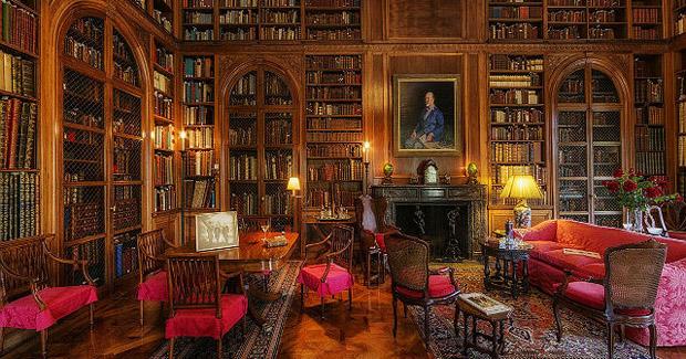 Najljepše biblioteke svijeta [FOTO]