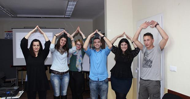 Institut za razvoj mladih KULT i SOS Dječija sela u BiH pomažu mladima da postanu Spremni za život!