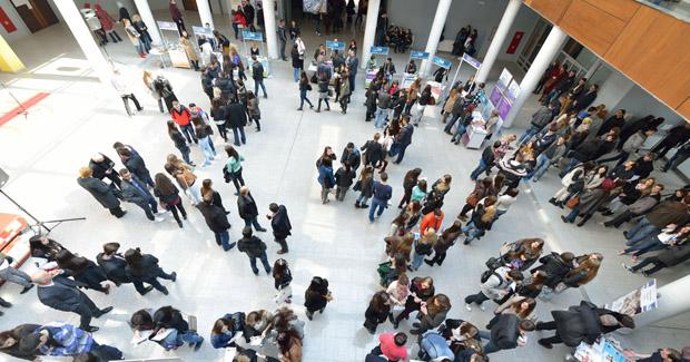 Više od 2000 posjetilaca na Danu otvorenih vrata