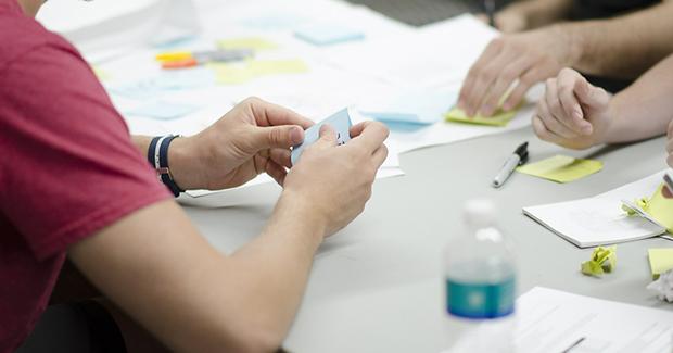 Startup edukacija iz oblasti razvoja ideje i generiranja poslovnih modela