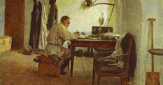 Tolstojeva tajna za sretan život