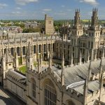 University of Oxford, FOTO: universitypost.dk