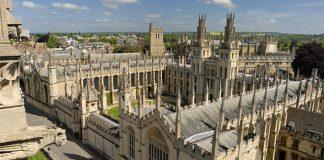 University of Oxford, FOTO: universitypost.dk