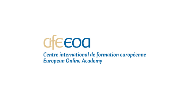 CfA: Online Master in EU Studies – EU Expertise for Professionals [ENG]