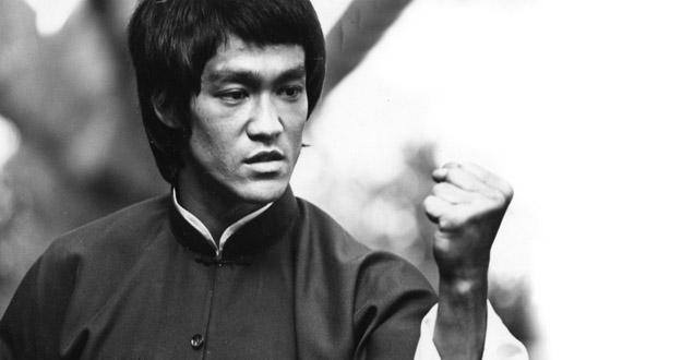 Bruce Lee: Pet životnih savjeta