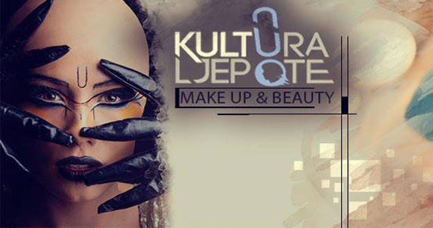 "Imena dobitnica nagradne igre Make Up & Beauty centra ""Kultura ljepote"""