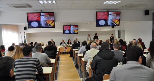 PFK: Upriličena promocija Tursko-bosanskog pravnog leksikona