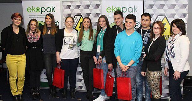 treće državno takmičenje u poduzetništvu 100 srednjoškolaca