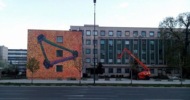 Veterinarski fakultet u Sarajevu, foto: Facebook