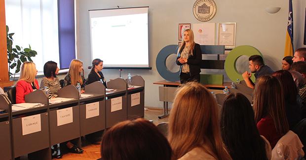 U Sarajevu počeo trodnevni edukativni program za mlade – CEO Academy 2015