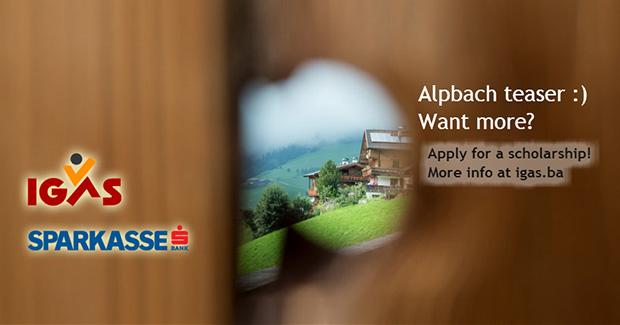 Odaberite svoju temu i prijavite se za stipendiju za Seminar Week Evropskog Foruma Alpbach