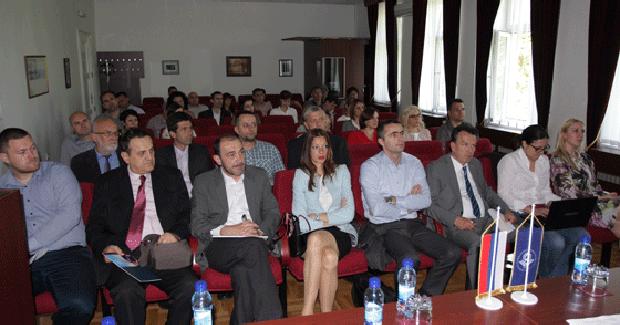 """Održana konferencija """"Studentski život i finansiranje visokog obrazovanja u BiH"""" u Banjaluci"""