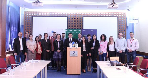 UNSA: Najbolji tim studenata sa Ekonomskog fakulteta putuje na ljeto na Evropski Forum Alpbach