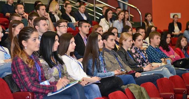 Održan Youth to Business Forum 2015 u Banjaluci