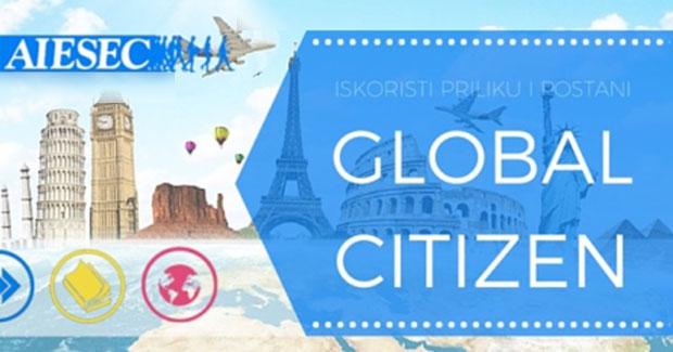 Global Citizen – neka vaše ljeto 2015. bude drugačije