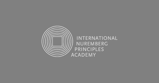 Međunarodna Akademija Nirnberških principa – Stipendije za jesen 2015.