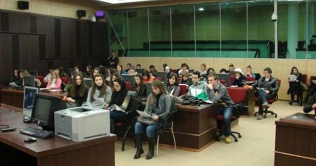 Studenti Pravnog fakulteta iz Sarajeva posjetili Sud BiH