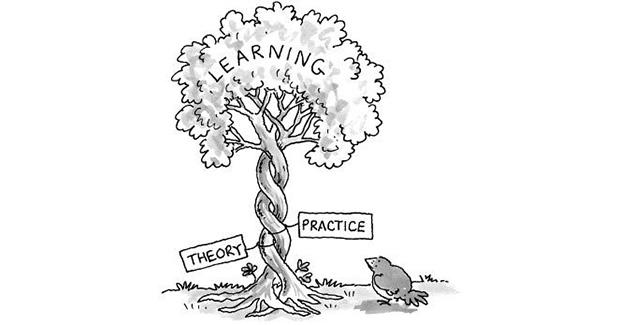 Zašto je važna praksa tokom studiranja?