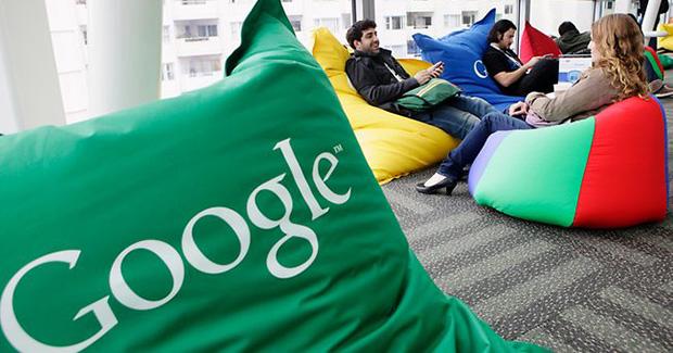 Google zapošljava radnike preko svog pretraživača