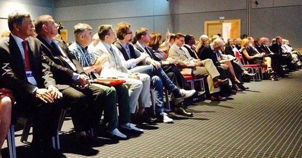 IBU: Dvadeset bh. studenata na najvećoj evropskoj konferenciji forenzičara i genetičara