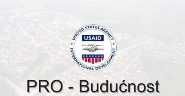 USAID – PRO-Budućnost: Poziv za projekte mladih