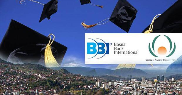 BBI banka u Srebreniku dodijelila 100 stipendija učenicima i studentima regije Sjeverna Bosna